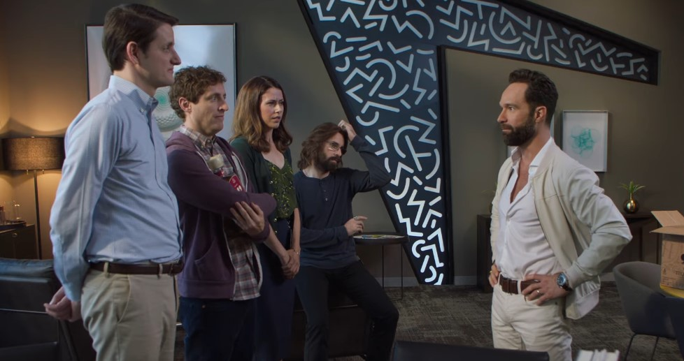 Pied Piper is Once Again in Trouble in New Trailer for Silicon Valley 6