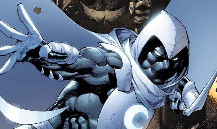 Marvel's Moon Knight to Shoot in November