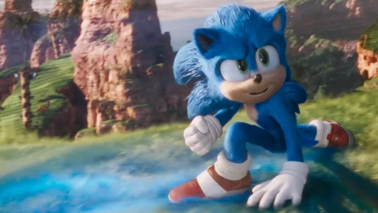 Sonic The Hedgehog Paramount Knew Fans Would Hate The Original Design Geekfeed