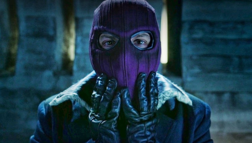 The Falcon and The Winter Soldier: New Looks at Zemo, US Agent, and More