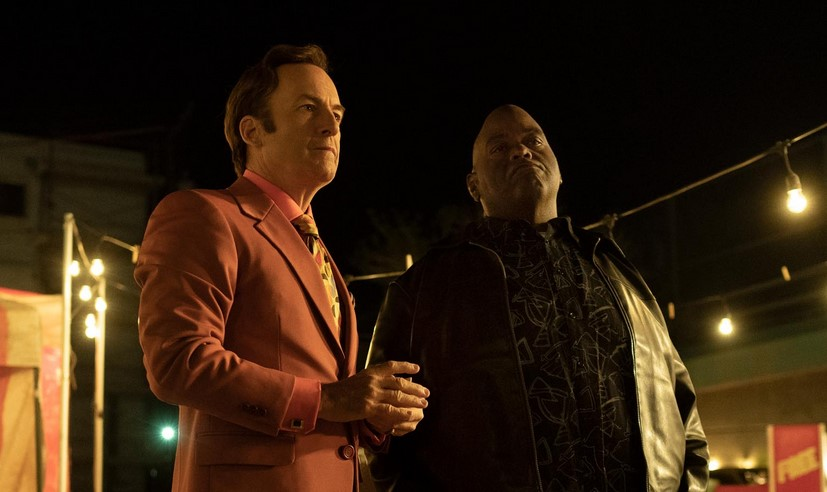Better Call Saul Comes Back February 2020!