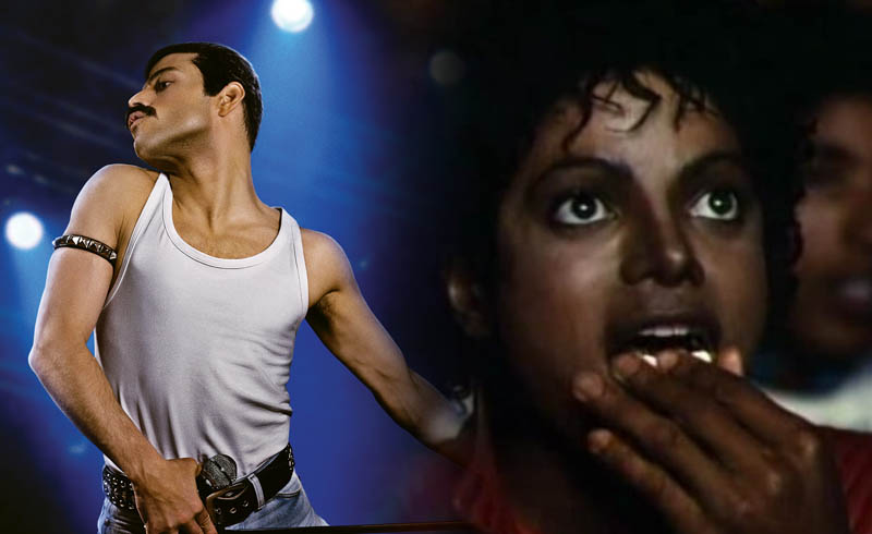 Bohemian Rhapsody Producer Secures Rights to Make Michael Jackson Biopic