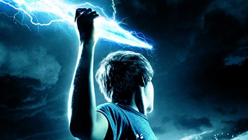 Author Rick Riordan Slams Percy Jackson Films