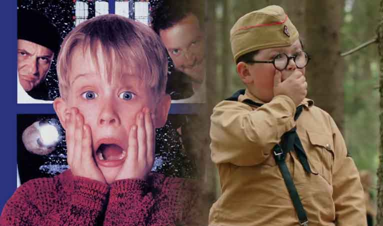 Jojo Rabbit's Archie Yates Cast as the Lead of the Home Alone Reboot