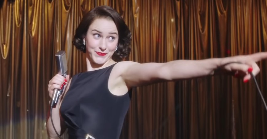 The Marvelous Mrs. Maisel Renewed for a Fourth Season