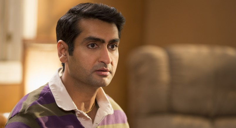 Marvel's Eternals: Kumail Nanjiani Shares His Astonishing Body Transformation