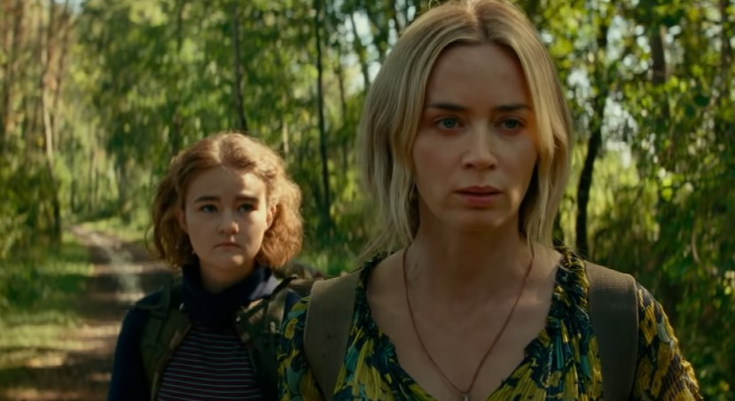 First Teaser and Poster Released for A Quiet Place: Part II
