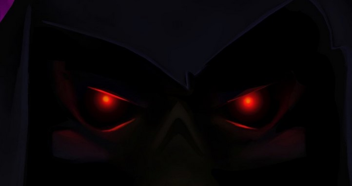 First Posters for Netflix's Upcoming Masters of the Universe Reboot Tease He-Man and Skeletor