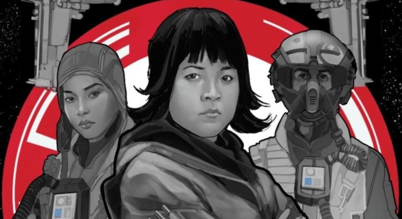 Star Wars: Crazy Rich Asians Director Wants to Make a Rose Tico Series