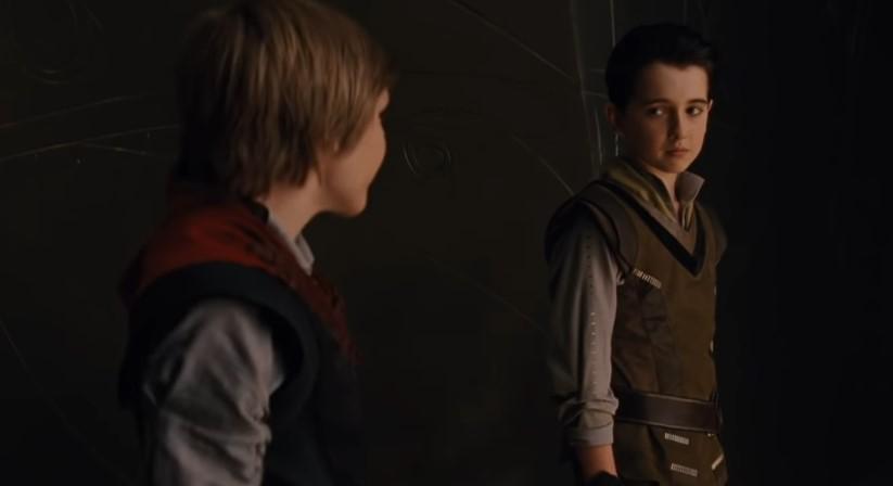 Disney+'s Loki Series could be Looking to Cast Kid Loki