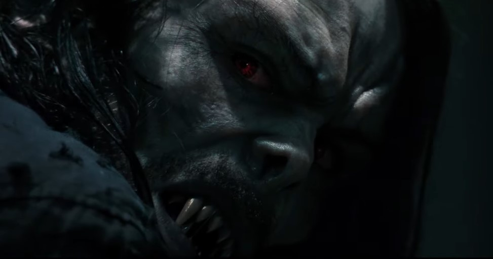 New Morbius Trailer has Easter Egg for Sam Raimi's Spider-Man