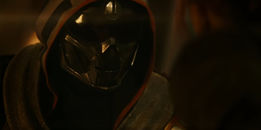 Watch Taskmaster in Action in Special Look for Black Widow