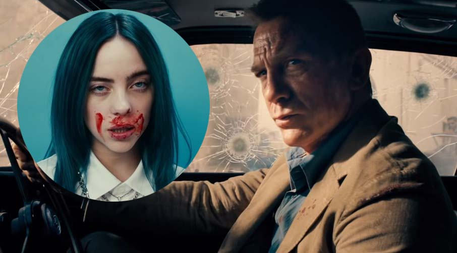 No Time to Die: Billie Eilish to Provide Title Song for Bond 25