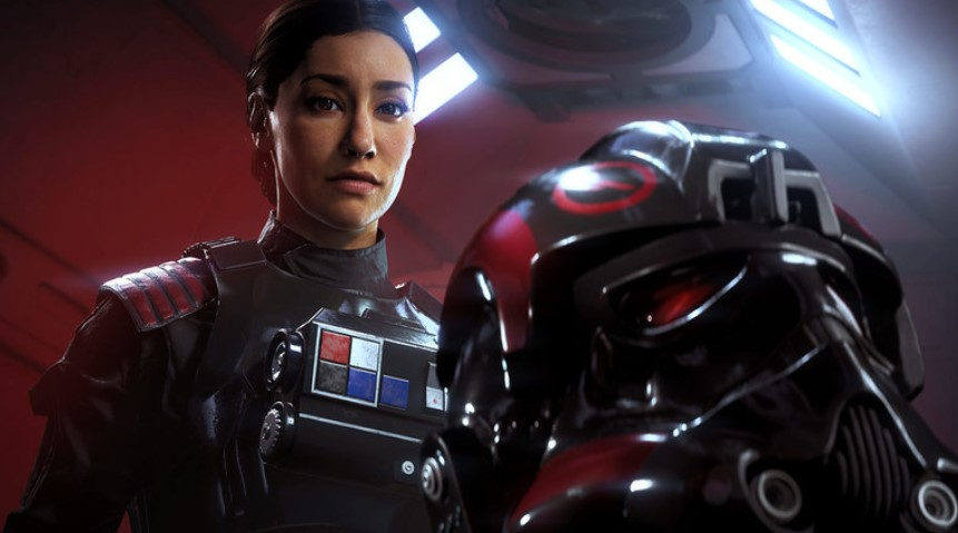 Star Wars Battlefront II Star could be in The Mandalorian Season 2