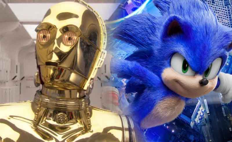 Sonic the Hedgehog's Ben Schwartz Wrote C-3PO's Jokes in The Rise of Skywalker