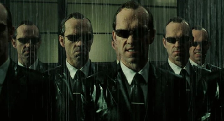 Agent Smith was Originally Supposed to be in The Matrix 4