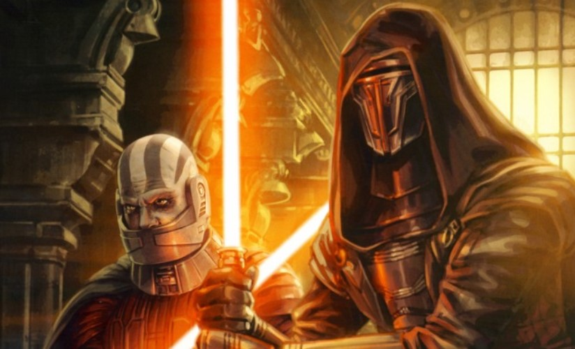 EA is Reportedly Rebooting Star Wars: Knights of the Old Republic