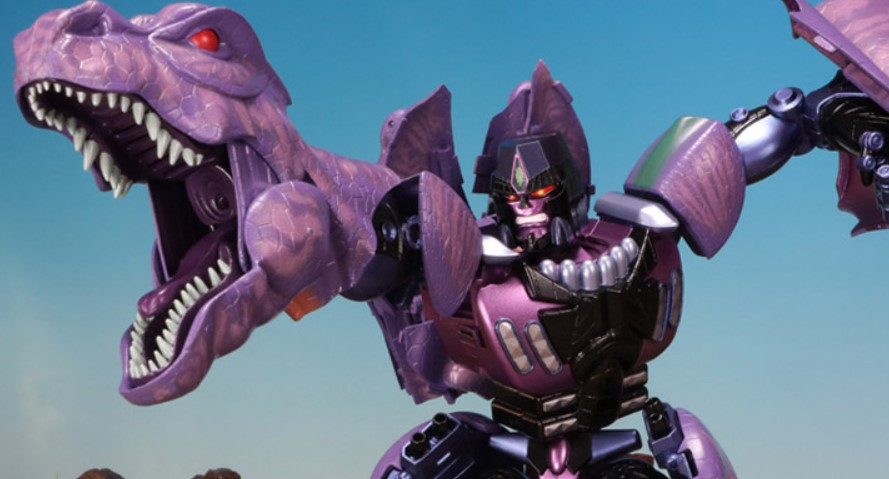 Transformers: Beast Wars Movie in Development