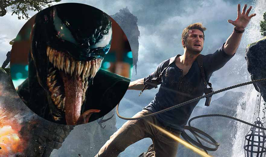 Venom's Ruben Fleischer in Talks to Direct Uncharted Movie