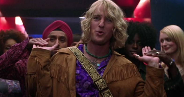 Owen Wilson has Joined the Cast of Disney+'s Loki Series