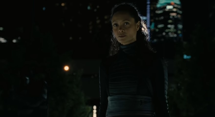 Westworld III: New Trailer has Dolores Going Up Against Maeve