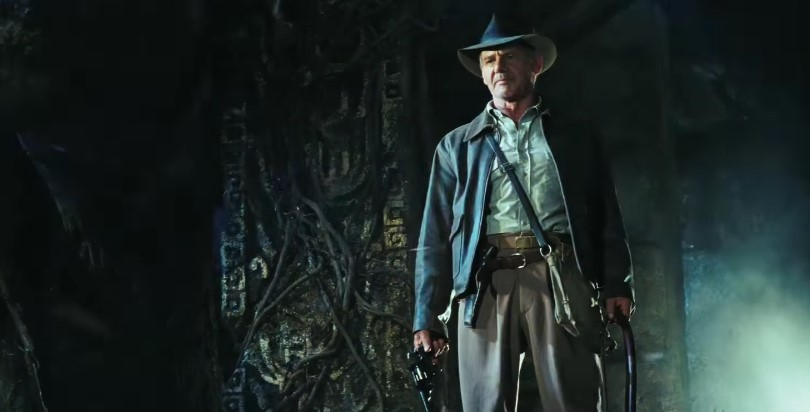 Kathleen Kennedy Confirms Indiana Jones 5 is NOT a Reboot