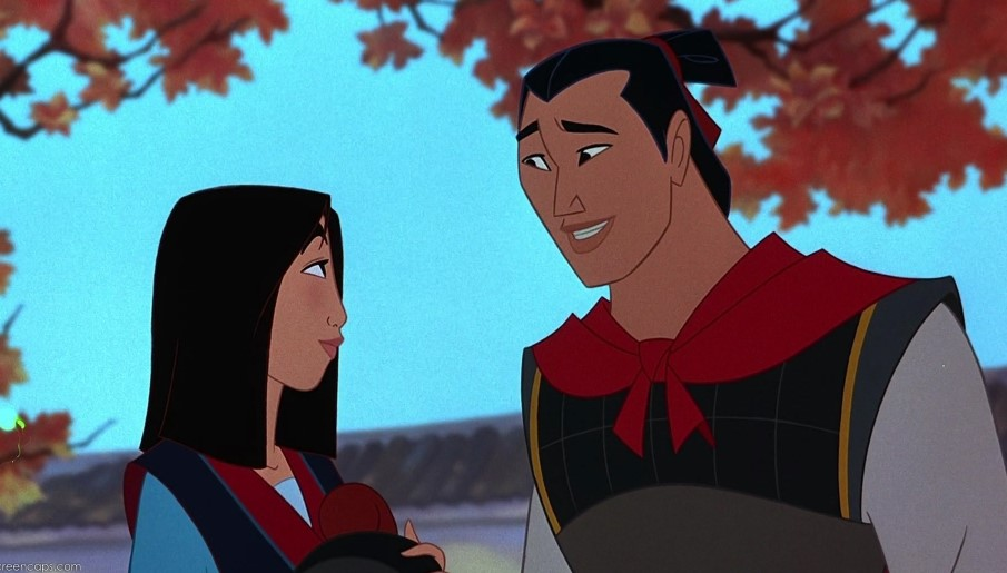 Mulan: Li Shang was Removed because #MeToo