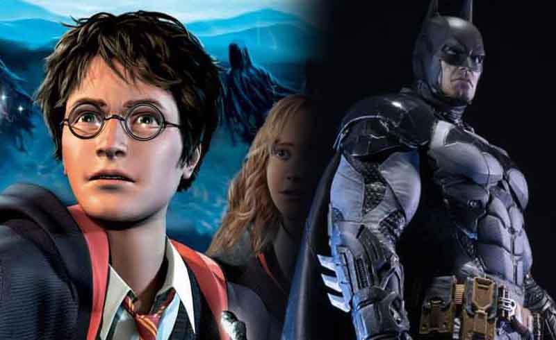WB Games was Supposed to Announce Harry Potter and Batman Titles at the Now-Cancelled E3 2020
