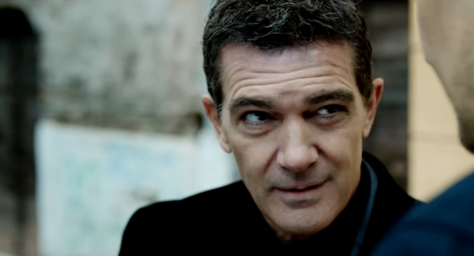 Uncharted Film Casts Antonio Banderas