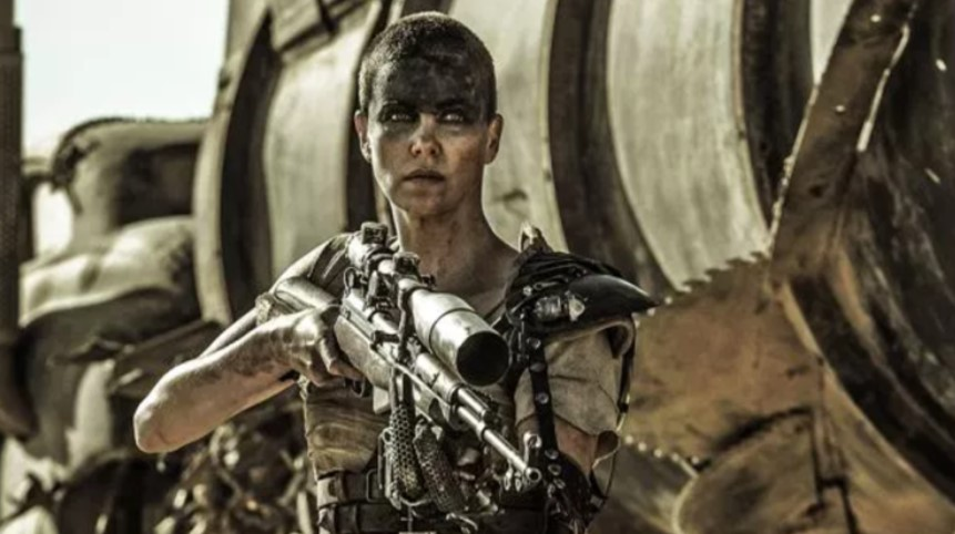 Mad Max: Furiosa Eyeing Jodie Comer and Richard Madden to Star