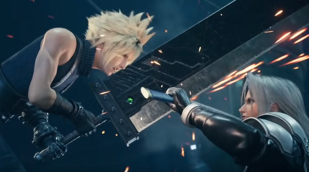Play the First Chapter of Final Fantasy VII Remake for Free