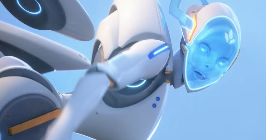 Overwatch Officially Introduces Next Hero, Echo
