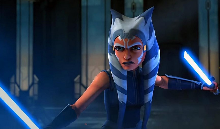 Ahsoka's Ashley Eckstein Comments on Rosario Dawson Being Cast in Live-Action Role