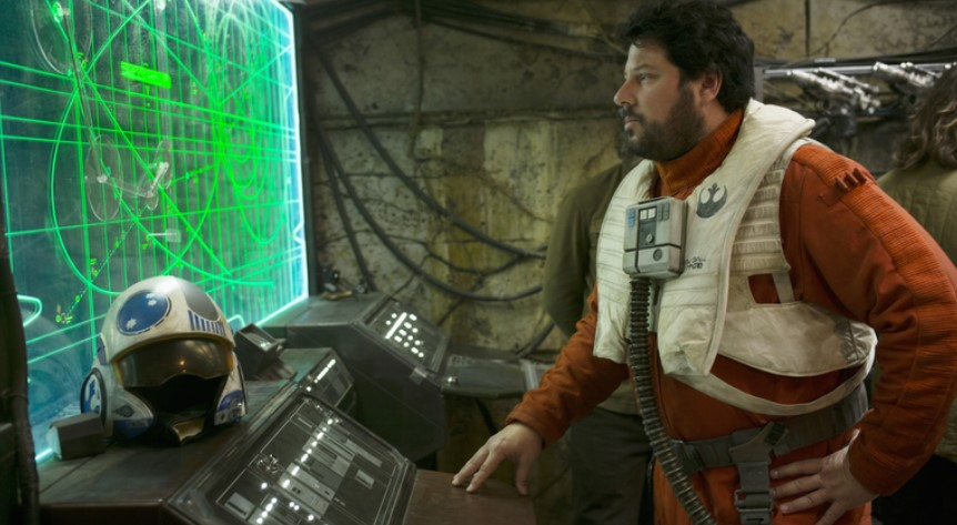 The Rise of Skywalker: Greg Grunberg Debunks Existence of a 'J.J. Cut'