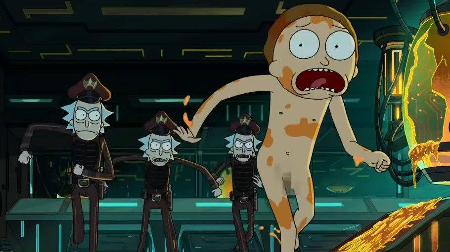 Rick and Morty Season 4 Gets A New Trailer