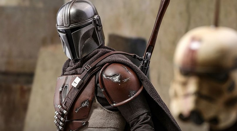 Trailer for The Mandalorian Season 2 Reportedly Coming This Month