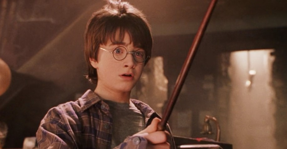 HBO Max Wants to Make a Live-Action Harry Potter Series