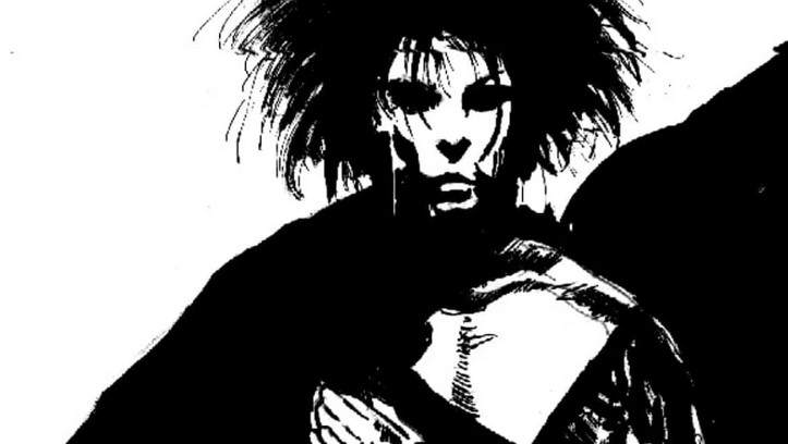 Neil Gaiman Talks about 'Apalling' Pitches for Sandman Movie