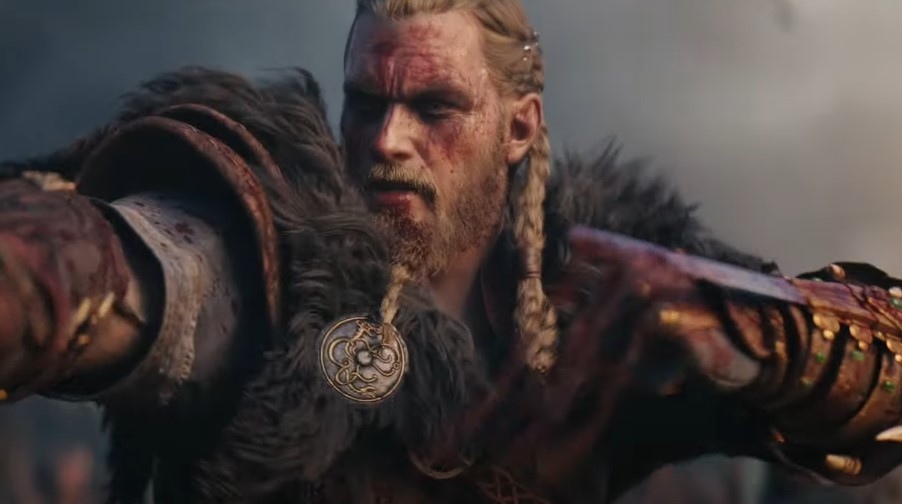 Watch Cinematic Trailer for Assassin's Creed Valhalla
