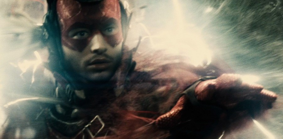 The Flash Movie Rumored to 'Erase' Zack Snyder's Movies from the DCEU