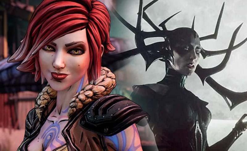 Borderlands Film in Talks with Cate Blanchett for Lilith