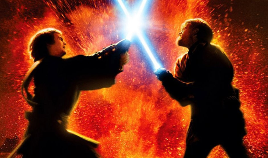 There's a Petition Demanding a 4-Hour Cut of Star Wars: Revenge of the Sith