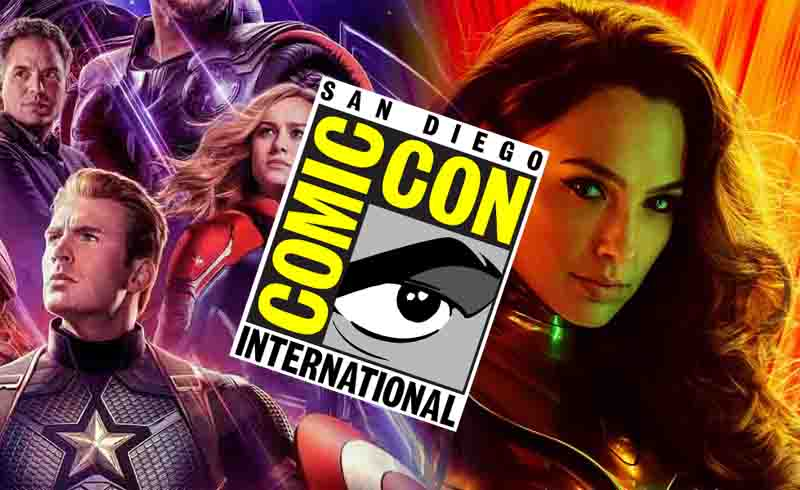 SDCC 2020 will be FREE for Everyone