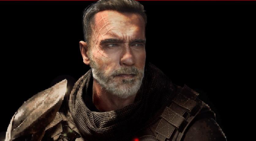 Arnold Schwarzenegger Returns as Dutch for Predator: Hunting Grounds