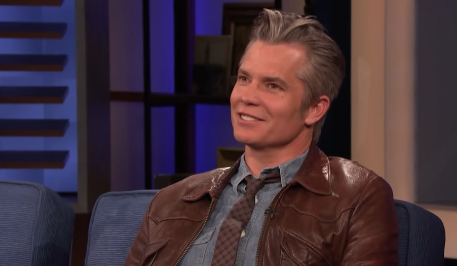Timothy Olyphant has Joined the Cast of The Mandalorian