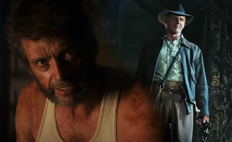Indiana Jones 5 to be Helmed by Logan's James Mangold