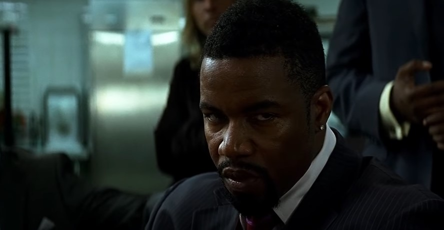Michael Jai White Wants to be the Next Green Lantern