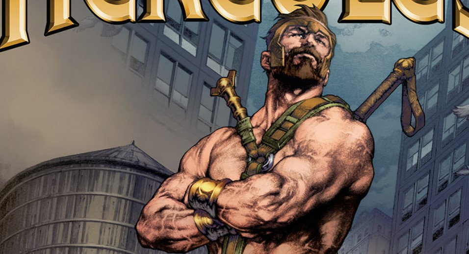 Is Hercules Coming to the MCU?