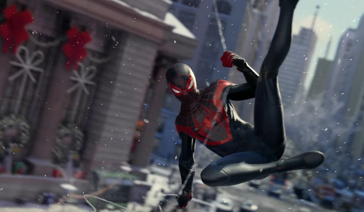 Spider-Man: Miles Morales is an 'Expansion', NOT a Sequel