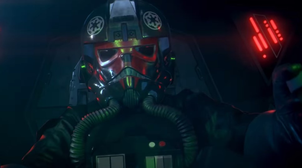 Star Wars: Squadrons from EA Motive Gets First Trailer